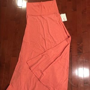 S LLR Maxi Skirt - NEW WITH TAGS